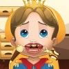 Książę u dentysty