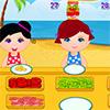 Restauracja dla dzieci