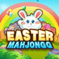 Wielkanocny Mahjongg