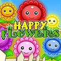 Szczęśliwe kwiaty