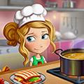 Zwolnienie w kuchni