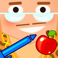 Pen a Apple
