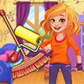Room Makeover – Gry dla dziewczyn Marie