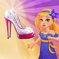 Projektant obuwia – Gry dla dziewczyn Marie