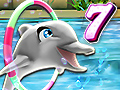 Tresura delfina